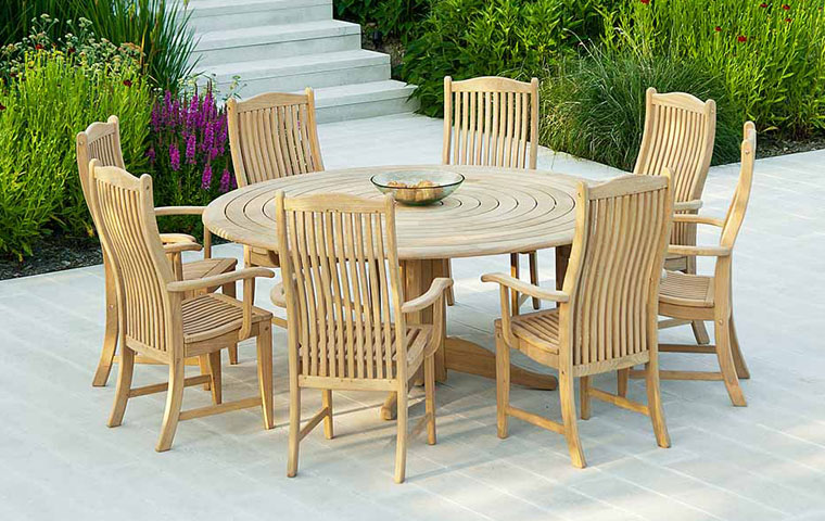 accessories for a garden furniture Set finest pieces of garden teak accessories | more than teak ICCFETO
