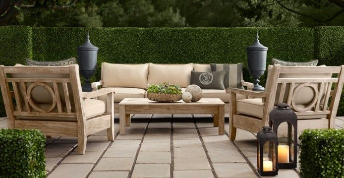 Accessories for garden furniture wonderful restoration hardware patio furniture patio design photos shops  hardware and KWXGPNS