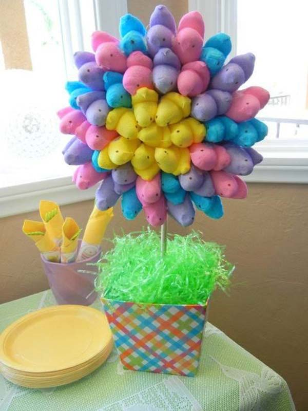 cheap easy easter decorations 30-superb-inexpensive-easy-easter-crafts-for-your- AWWLQIZ