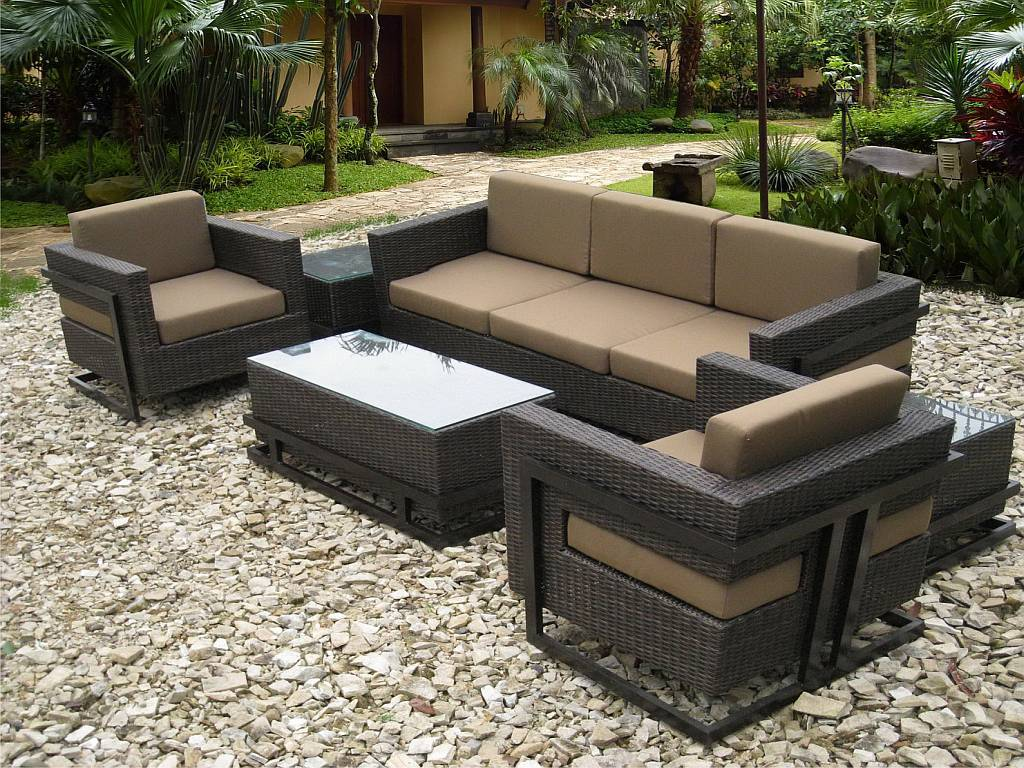 cheap garden furniture sets outdoor furniture set how patio sets are bundled blogbeen simple ideas ZRSGAHX