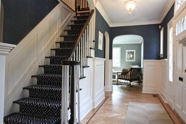 decorate stairs ideas view in gallery IGDWRUK