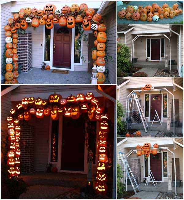 decorating ideas for halloween front porch halloween-porch-ideas-5 PYMGWKG
