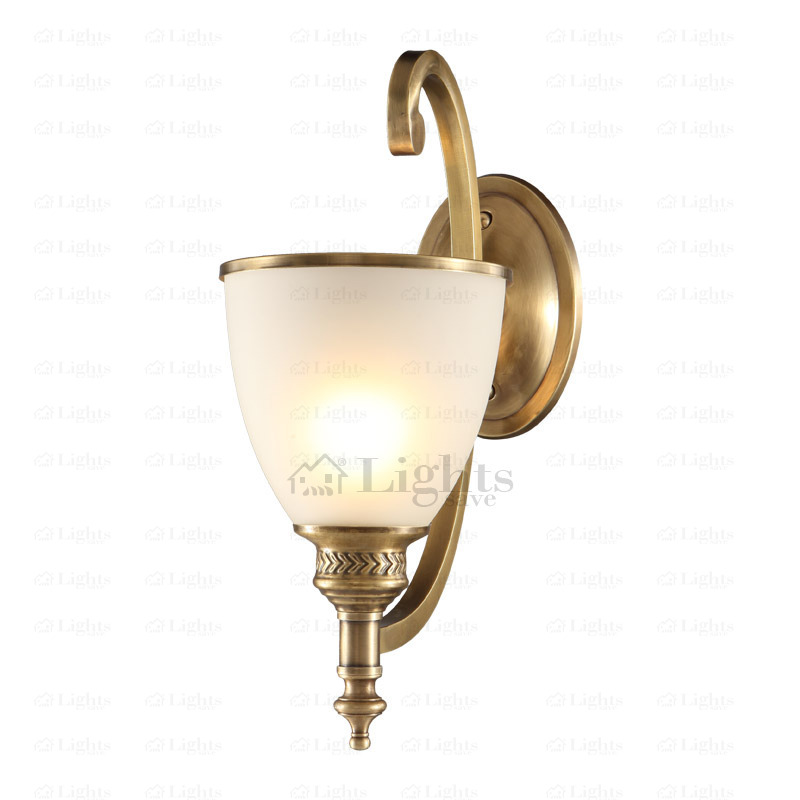decorative wall lamps european luxury bronze decorative wall lights HWUJUFS