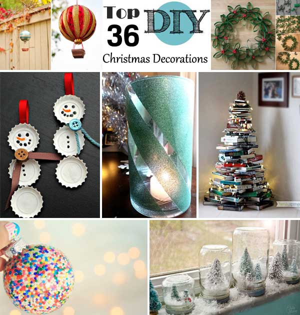 diy ideas for christmas decorations diy-christmas-decorations-00 PYLPLYM