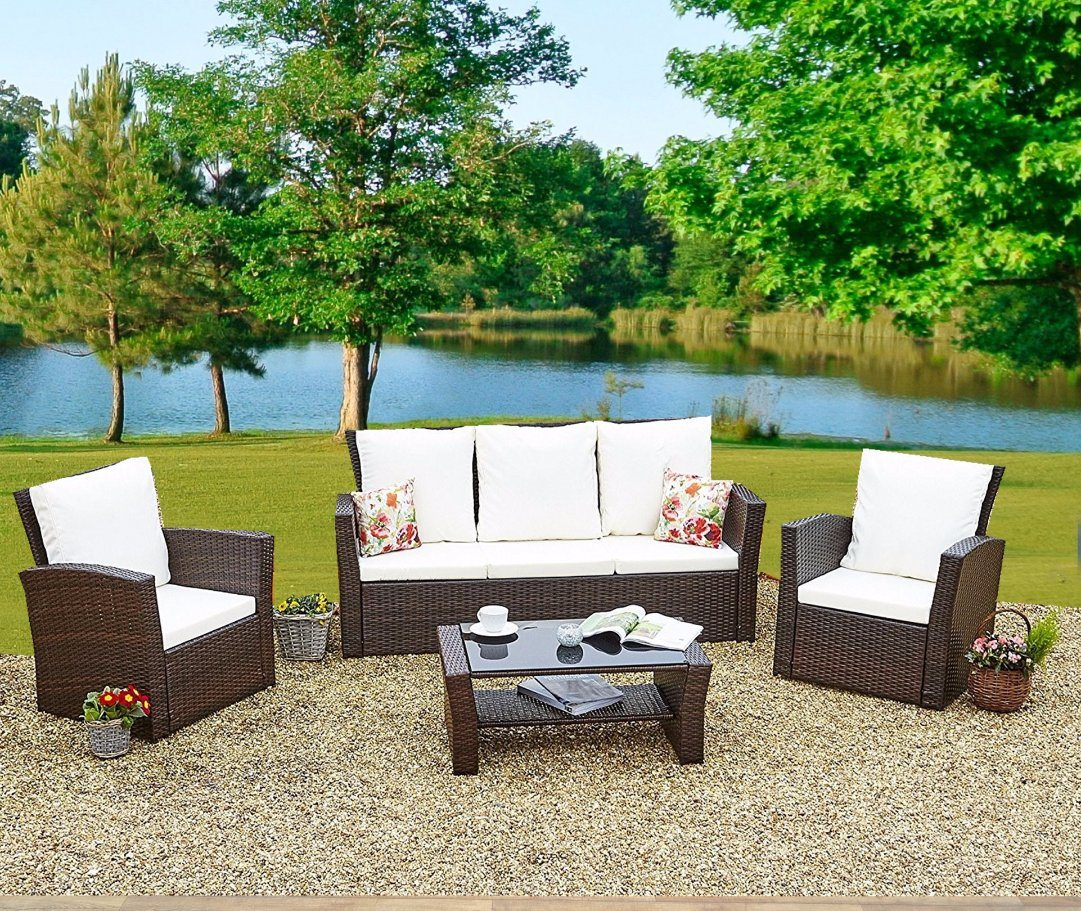 Garden furniture made of poly rattan china poly rattan outdoor furniture, poly rattan outdoor furniture  manufacturers, suppliers AOPNLFI