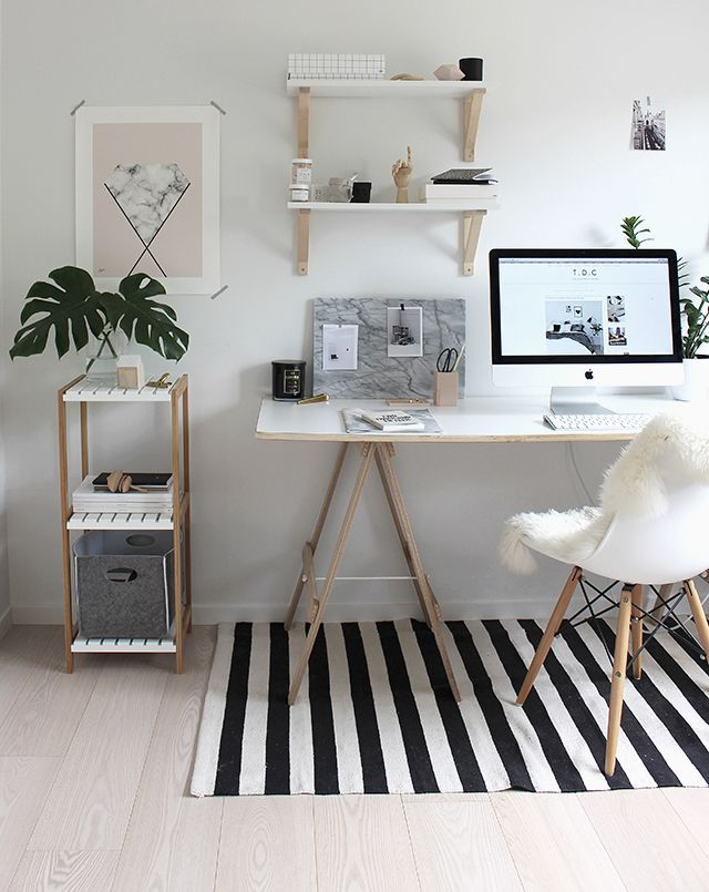 home office decor ideas to create a outstanding home office design with TIULNGR