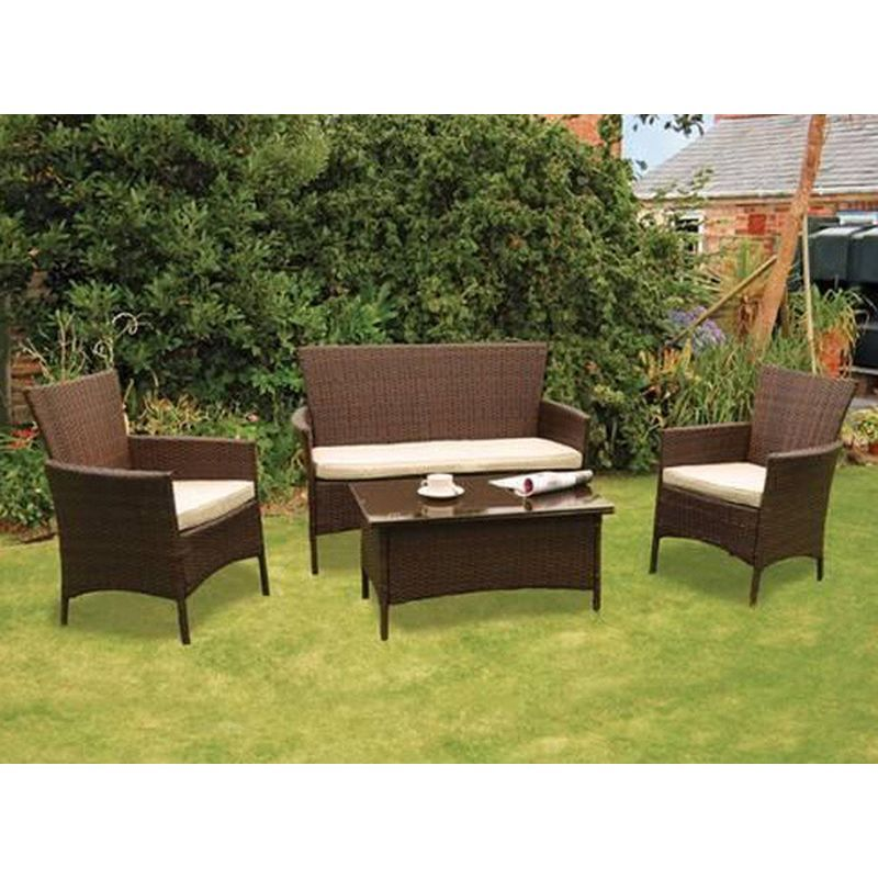 Rattan Garden Furniture Set cozy rattan garden furniture sets rattan furniture also with a weatherproof rattan LBXFSGL