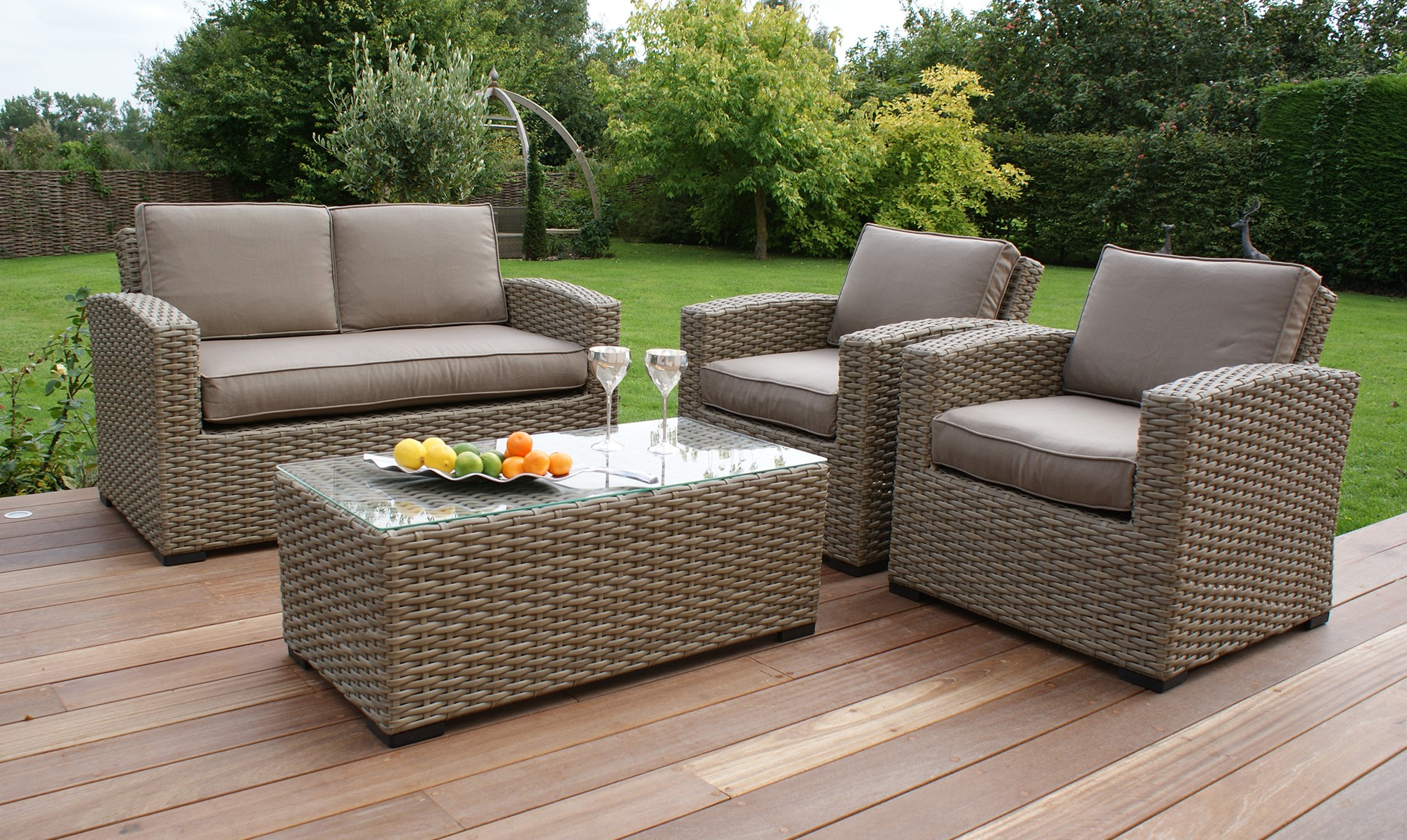 Rattan Garden Furniture Set wicker garden furniture sets boutdoor rattan garden furniture which rattan  garden MNZMIUH