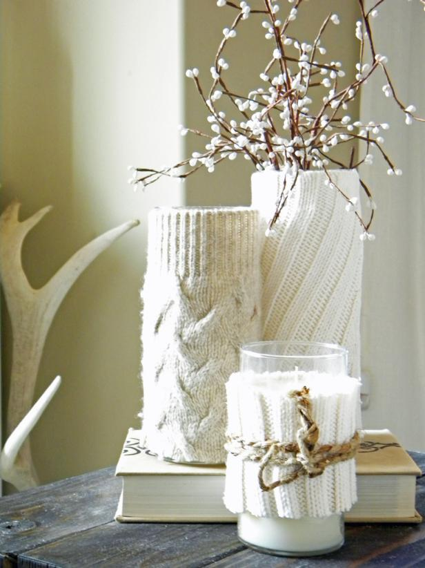 winter decorating ideas shop this look LAXANOQ