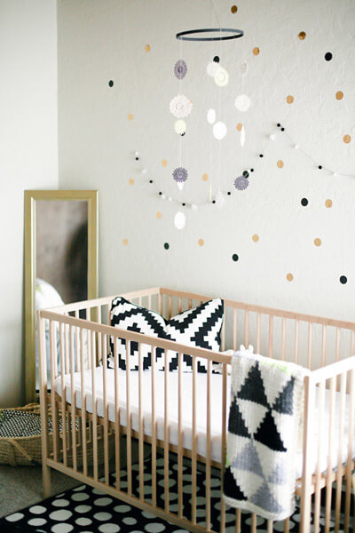 Baby girl room design ideas baby girl room idea - shutterfly VDIBWOO