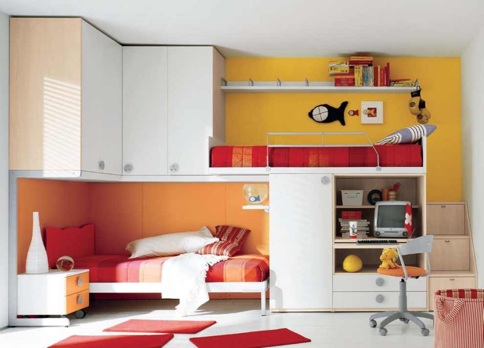 childrens room furniture a guide to buy the perfect furniture for your childu0027s bedroom DQLTTFJ