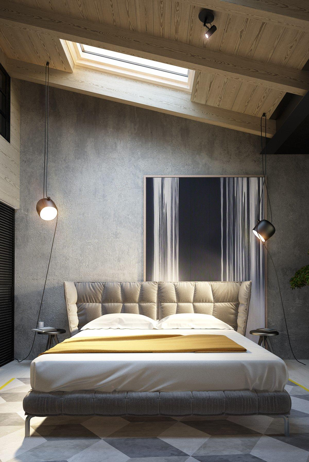 Concrete wall ideas exposed concrete walls ideas u0026 inspiration PXGOGQC