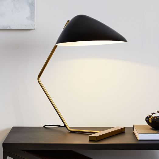 designer desk lamps 20 modern desk lamps - best cool desk lamp ideas IARJRJT