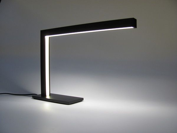 designer desk lamps grazer desk lamp by liely faulkner, via behance BISTULV