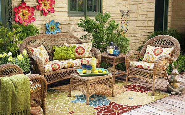 Outdoor decoration as weu0027ve all come to realize at some point, decorating the inside of our  homes PXBAGQF