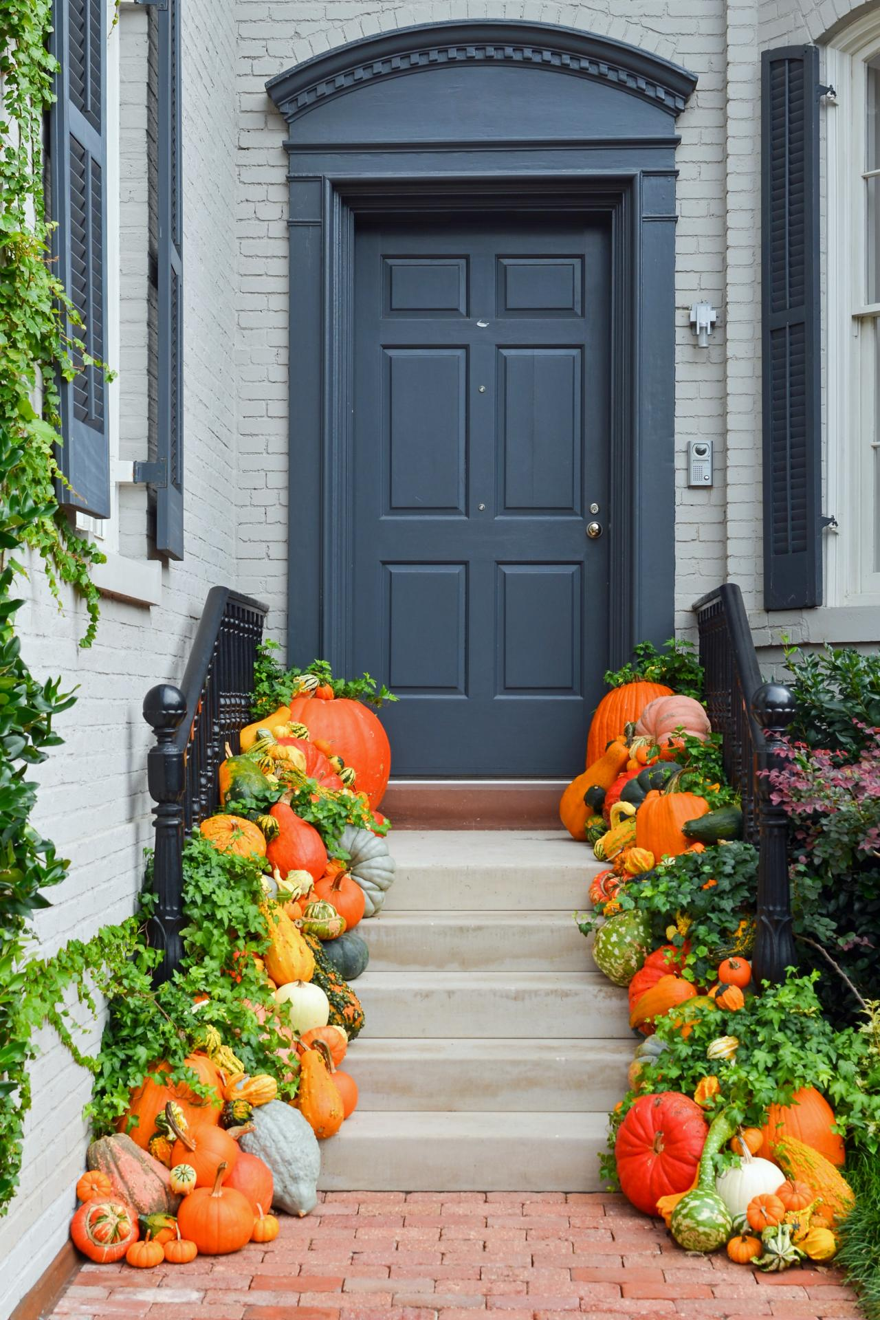 Outdoor decoration find more fall decorating ideas GMYGXAC