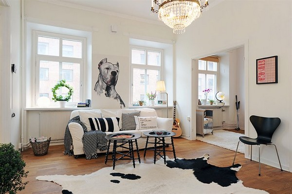 Scandinavian design living room collect this idea ZDUTROC