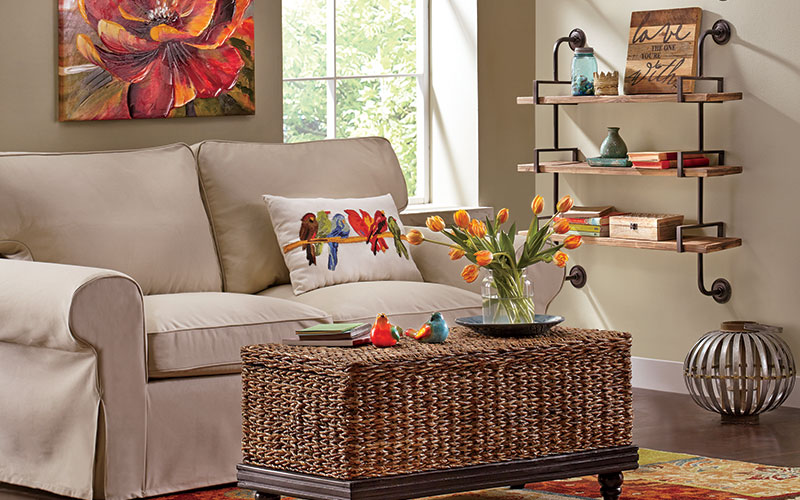 Spring decoration for the living room spring decorating ideas for your living room ISTVZCR