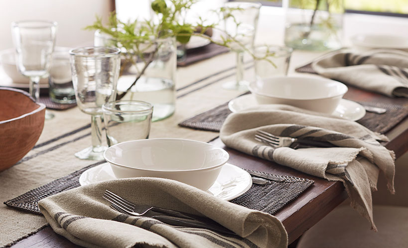 table setting 6-dining-room-table-setting-secrets-1 NTDGLHF
