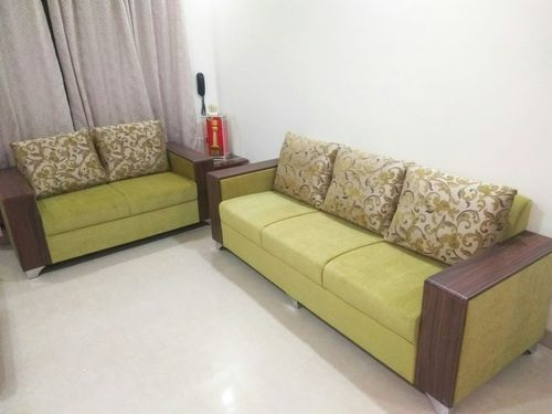 3 Seater Sofa Plus 2 Seater Sofa, Warranty: 1 Year, Rs 33750 /piece