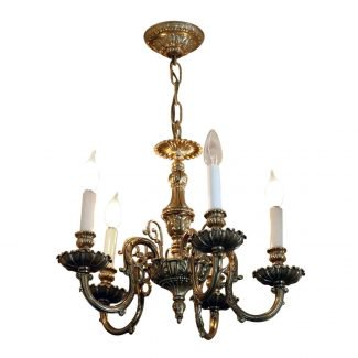 Antique Chandeliers | Olde Good Things