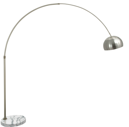 Arc Lamp | HCD Furniture Toronto | Condo Size Modern Furniture and