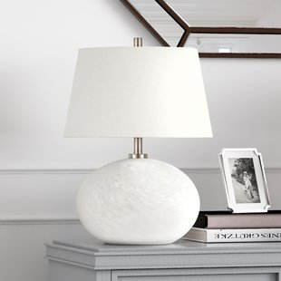 Tall Bedside Lamps | Wayfair