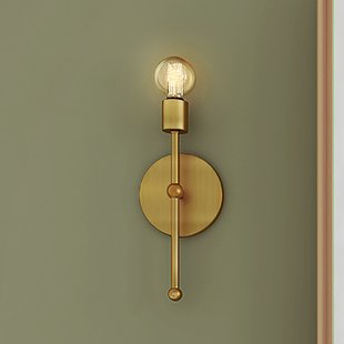 Sconces You'll Love | Wayfair