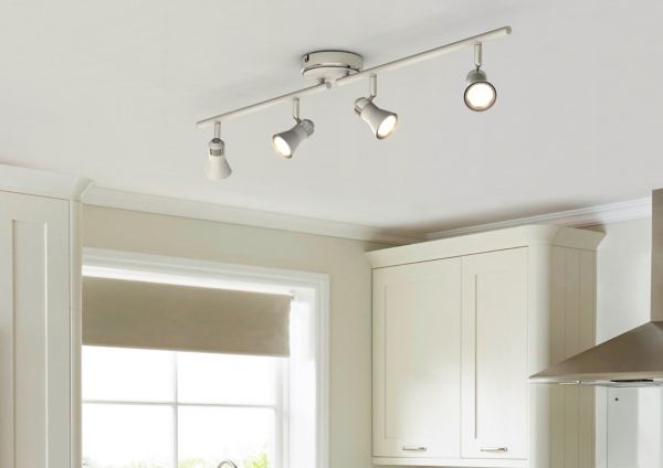 lights for the kitchen ceiling suitable combine with lighting ideas