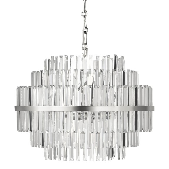Chandeliers | Williams Sonoma