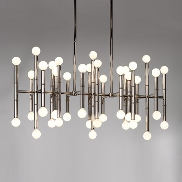 Modern Chandeliers, Contemporary Chandelier Lighting | Lightology
