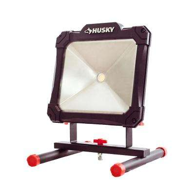 Clamp On, Hand Helds & Stand-Up - Work Lights - The Home Depot