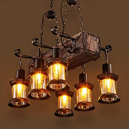 Country-style Chandeliers: Amazon.com