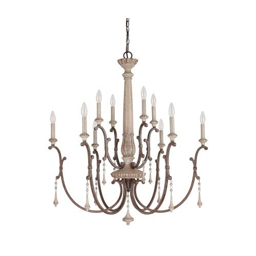 Country Chandeliers Country Style Chandelier Lighting   Bellacor