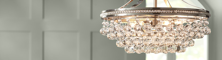 Design chandelier: expression of uniqueness & extravagance