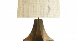 Modern Designer Table Lamps Collection