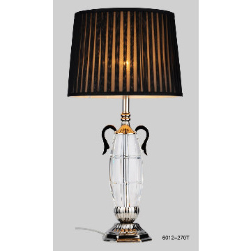 6012-270T, China Designer Table Lamps bedside table lampsE27 1*40W