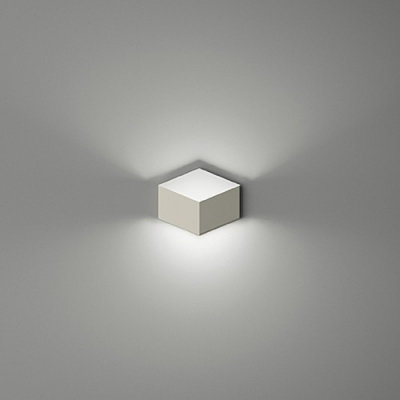 Designer Mini LED Wall Light In Brilliant Design Soft And Chic White