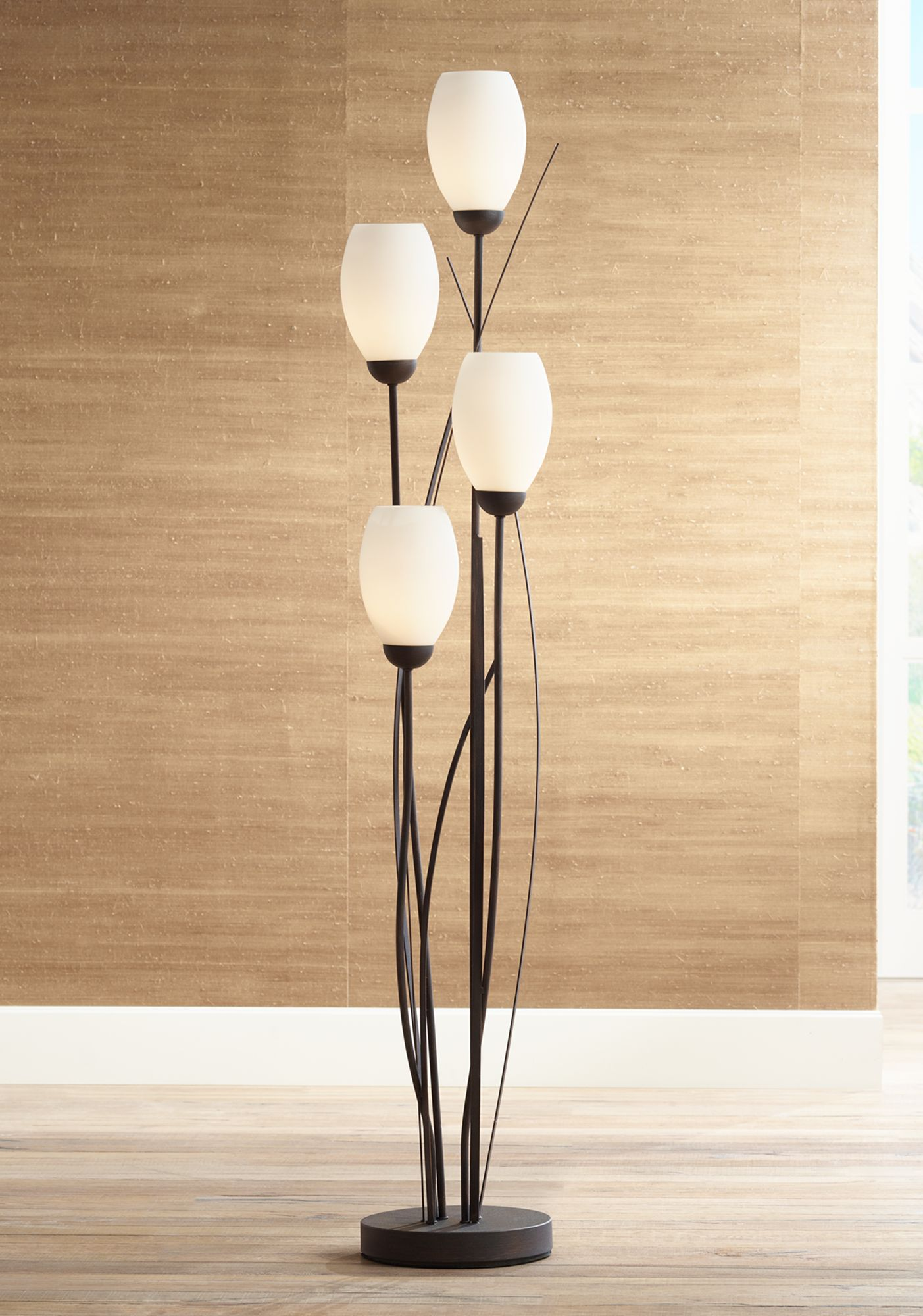 73 In. And Up - Extra Tall, Floor Lamps | Lamps Plus