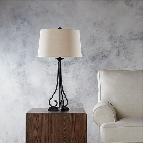 Table Lamps That Add a Touch of Elegance to Your Home