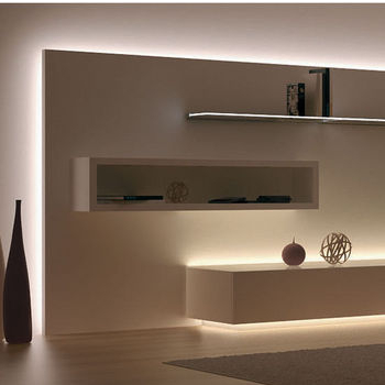 Furniture lights – handy helpers and aesthetically pleasing