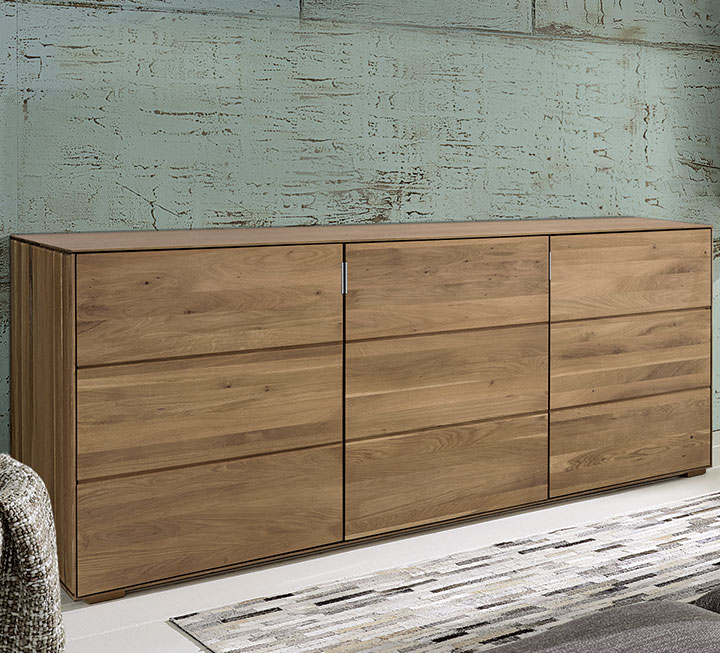Sideboards & Highboards aus Massivholz