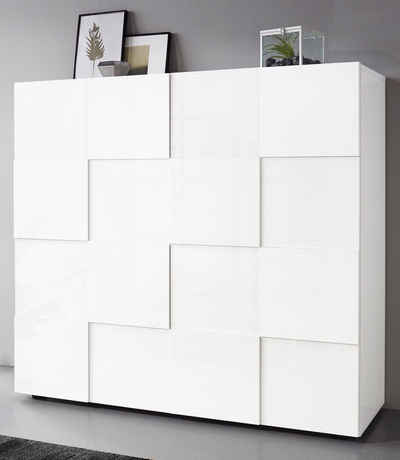 Moderne Highboards Mit Haus Moderne Highboards - drtheron.com