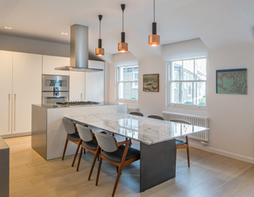Kitchen Lighting Design | Designer Kitchen Lighting Consultants