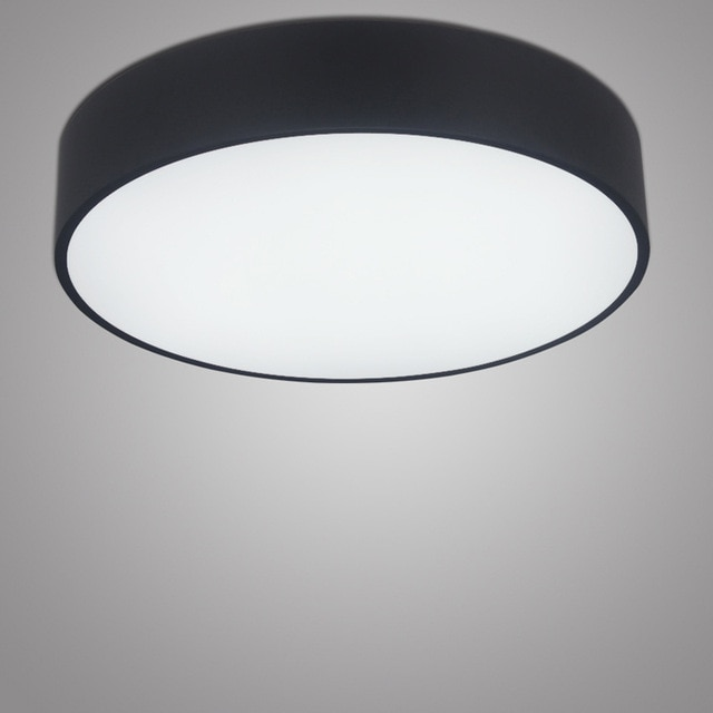 LED ceiling lights – technology that inspires