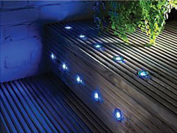 Waterproof LED Floor Light Decorative Lamp LED Floor Light LED