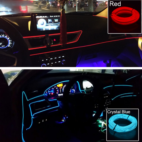 Car LED Interior Lights u2013 Cratecrowd