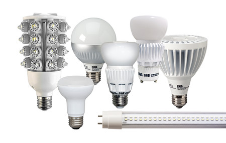 Why LED lamps are the best choice for your lighting