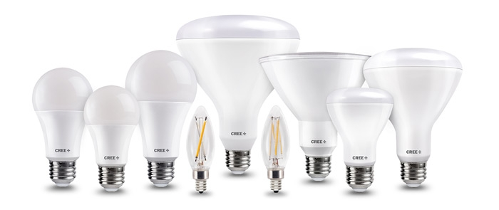 Cree LED Bulbs | Start Cutting Your Energy Costs by up to 85% Today