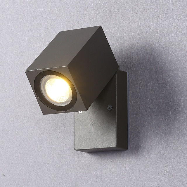 quality exterior wall sconce garden outdoor lighting led outdoor